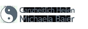 Ganzheitlich heilen Bayern Logo